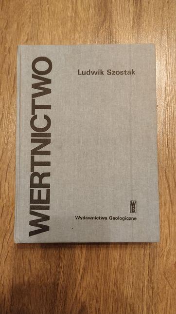 Wiertnictwo, Szostak Ludwik