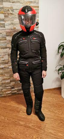 MODEKA TACOMA Lady - Damski Komplet - Kurtka Spodnie rozmiar 36
