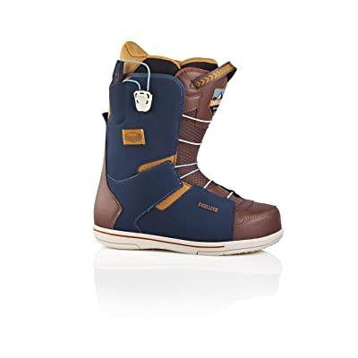 Сноубордические ботинки DEELUXE CHOICE TF