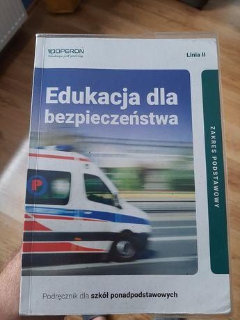 Podręcznik edukacja bezpieczeństwa