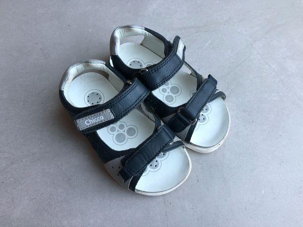 Sandálias chicco de menino