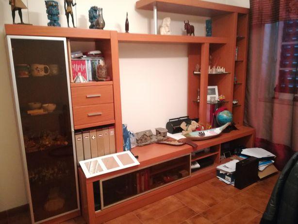Estante sala ou escritório
