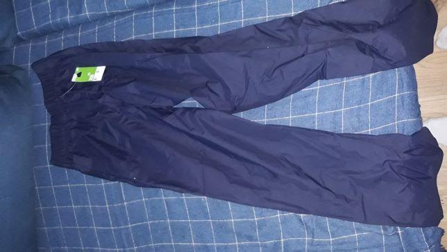 Spodnie żeglarskie nowe xs