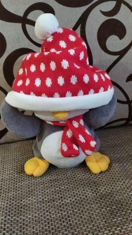 Пингвин, музыкальная, развивающая