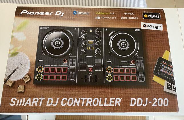 Pioneer Dj Controller DDJ-200