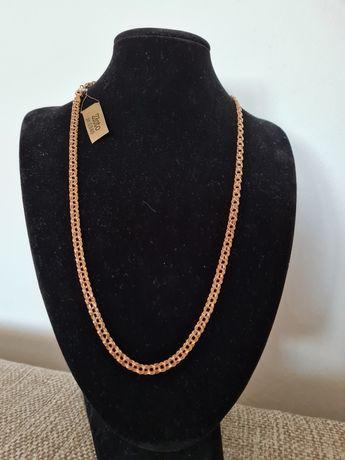 Nowy złoty łańcuszek Galibardi 14,35g pr 585