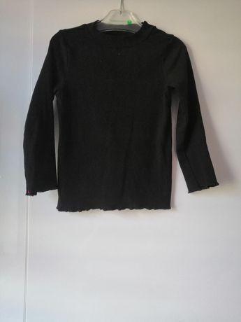 Koszulka prążkowana reserved rozmiar 116