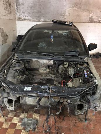 Разборка Opel Vectra C