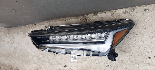 Фара левая Акура ИЛХ Acura ILX 1216