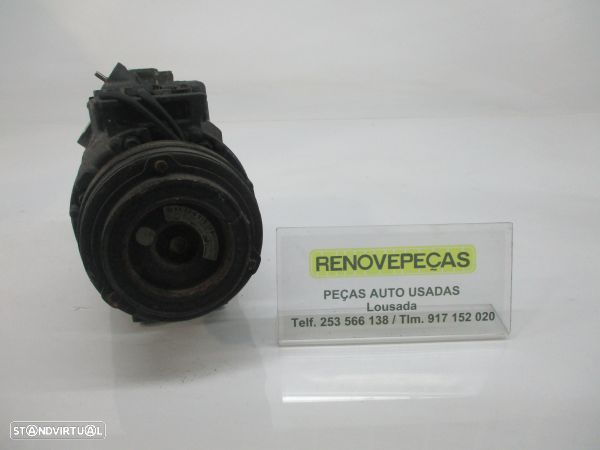 Compressor Do Ar Condicionado Bmw 3 Touring (E46)