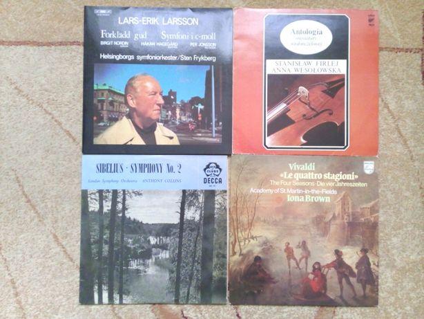 płyty winylowe muzyka klasyczna