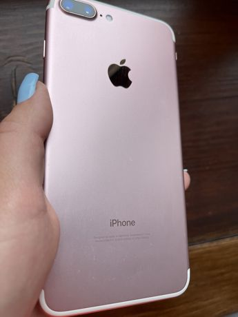 Iphone 7 plus neverlock