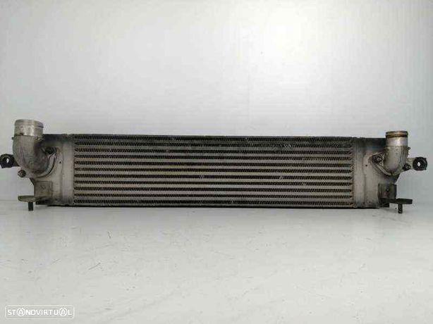 14461JG70C Intercooler NISSAN X-TRAIL (T31) 2.0 dCi 4x4