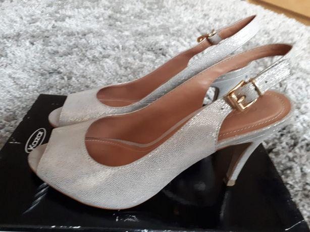 Kazar buty 37 38 nowe