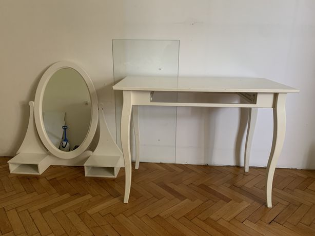 Toaletka hemnes IKEA
