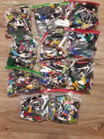 Klocki LEGO 250G/ 25dkg oryginalne
