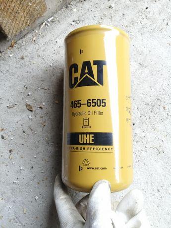 FILTR HYDRAULICZNY CAT 428C 428D 428E oryginalny