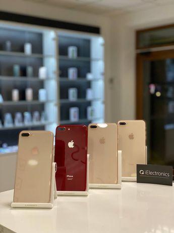 IPhone 8 Plus 64 GB ВСЕГО 319$+ РАССРОЧКА ПОД 0 % !