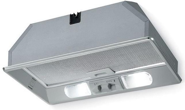 Okap podszafkowy ELIBLOC 9 lx Silver F/80 NOWY. GWARANCJA