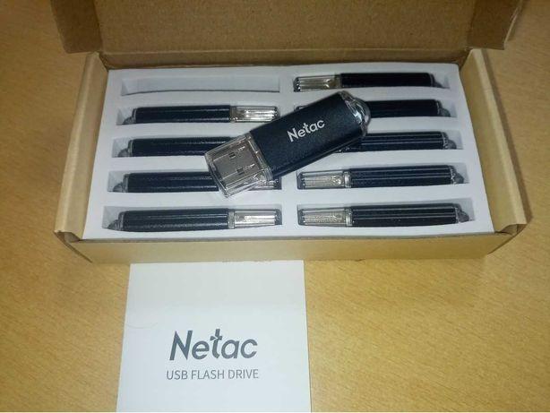 Флешка Netac 16GB - USB 2.0 - без упаковки (OEM)