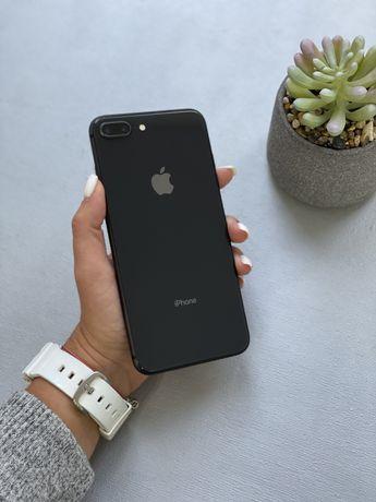 Apple iPhone 8 Plus 64GB Space Gray. Neverlock