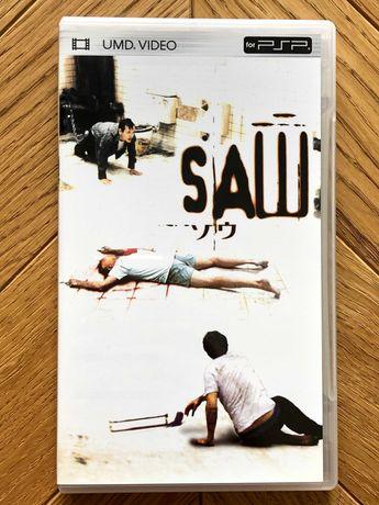 Saw UMD film PSP