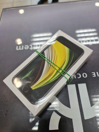 PL! Iphone SE 2020/ 128GB/ Black/ Folia/ GW12/ 100% oryginał! Gdynia