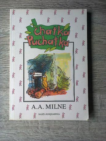 Chatka Puchatka / A.A. Milne