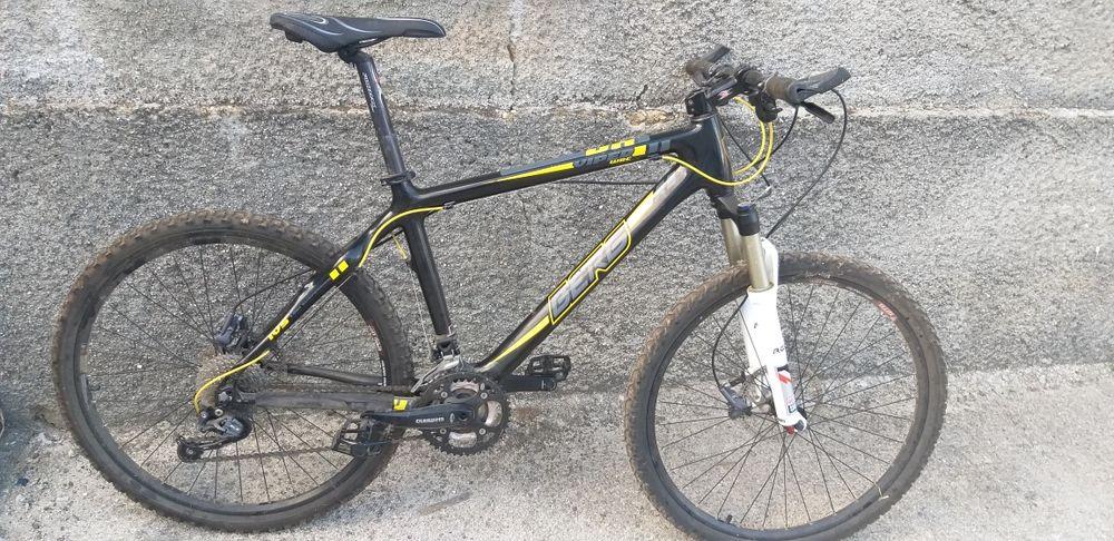 """Bicicleta 26"""" carbono Oliveira do Bairro - imagem 1"""