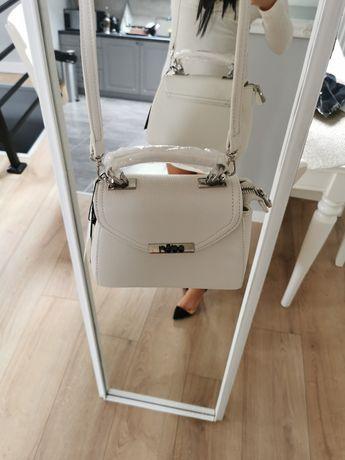 Mini kuferek torebka ekskluzywna limited butik