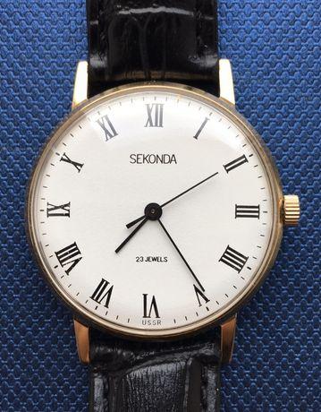 Механічний годинник «Sekonda»
