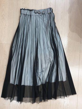 Długa spódnica 36