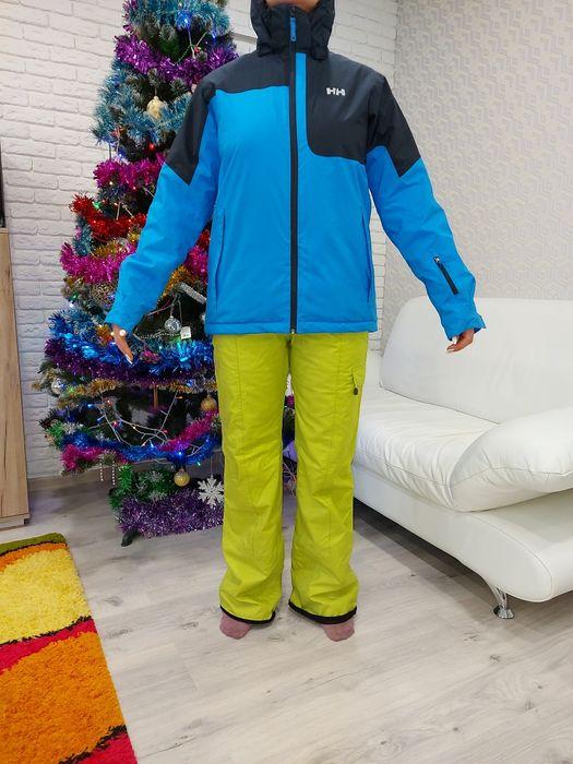 Лыжная курточка Helly Hansen термокуртка HH Днепр - изображение 1