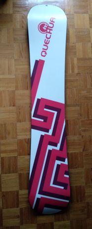 Prancha snowboard