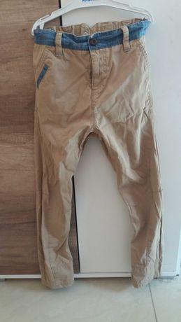Sprzedam kurtki,spodnie rozm 128