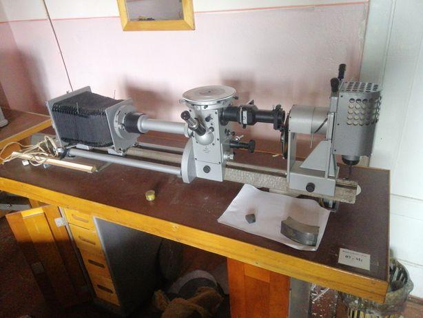 Микроскоп металлографический МИМ-8М, МИМ 8М