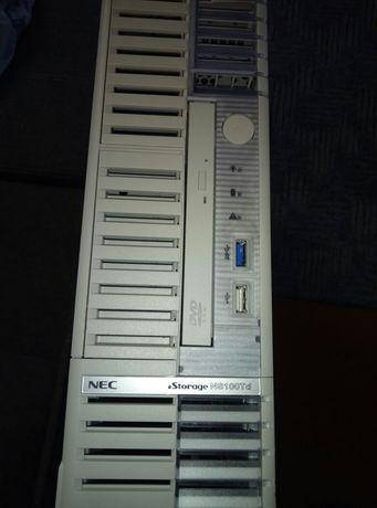сервер NEC японец