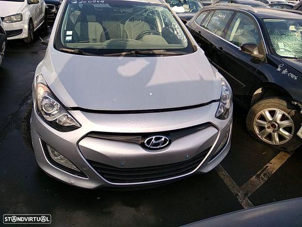 Frente Completa Hyundai I30 (Gd)