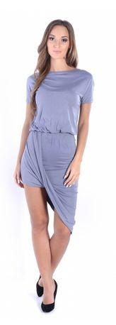 Sukienka symetryczna S/M