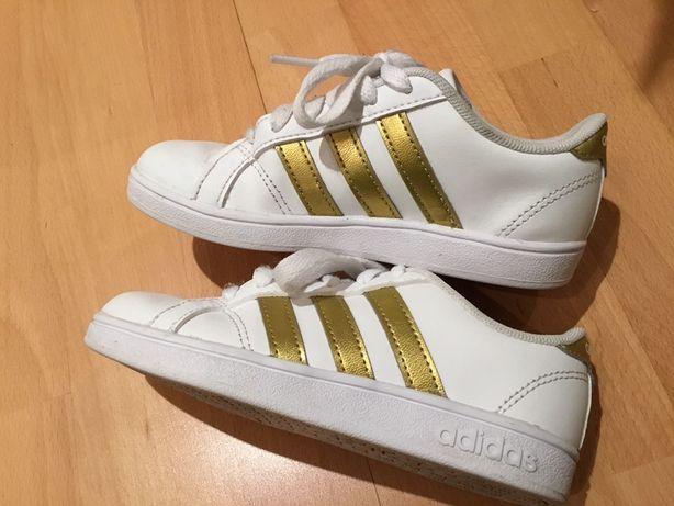 Ténis   Sapatilhas da Adidas n.29 em bom estado geral