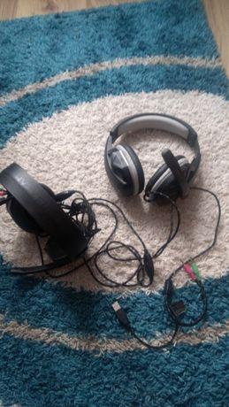 Słuchawki z micro 2za 20