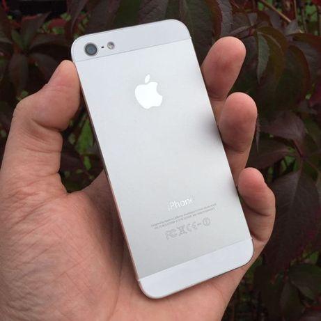IPhone 5 16 32 64 телефон роботи дитині подарунок гарантія айфон d09