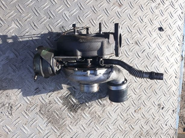 Turbina turbosprężarka audi 2,5tdi 180ps
