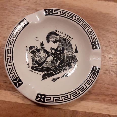 Popielniczka ceramika grecka