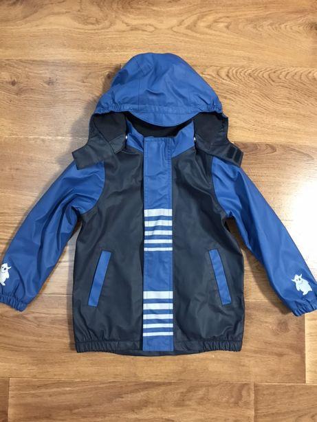 Куртка дождевик 98-104 см