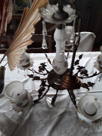 candeeiros antigos