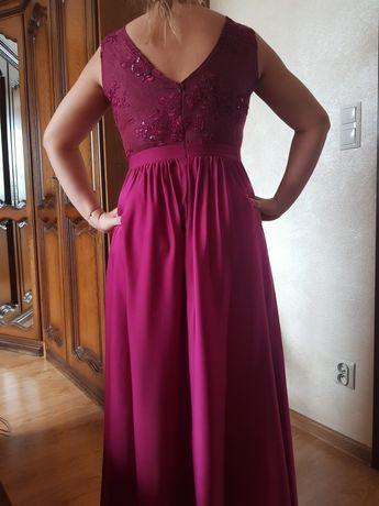 Sukienka okolicznościowa rozmiar 40-42