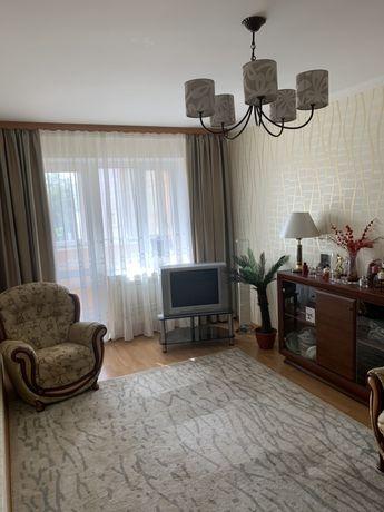 Красивая квартира на Летной! Мебель, техника, ремонт!