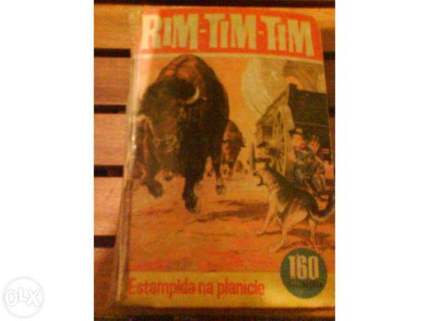 Livro do Rim-tim-tim