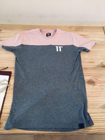 11 degrees koszulka roz. M